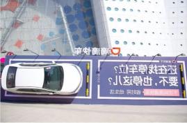 竟然把车开上墙 这应该是东北今年最走心的一次营销图6
