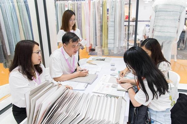 2018深圳国际纺织面料及辅料博览会盛大举办! 图6