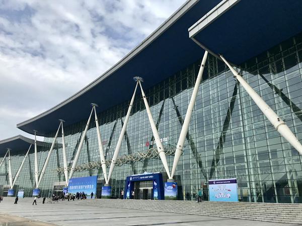 2018内蒙古首届旅游产业博览会圆满落幕,中智游集团满载而归 图2