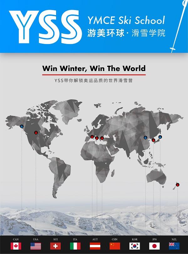 游美环球滑雪学院图4