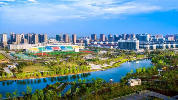 安徽定远:聚焦乡村振兴战略谱写绿色发展新篇章 图1