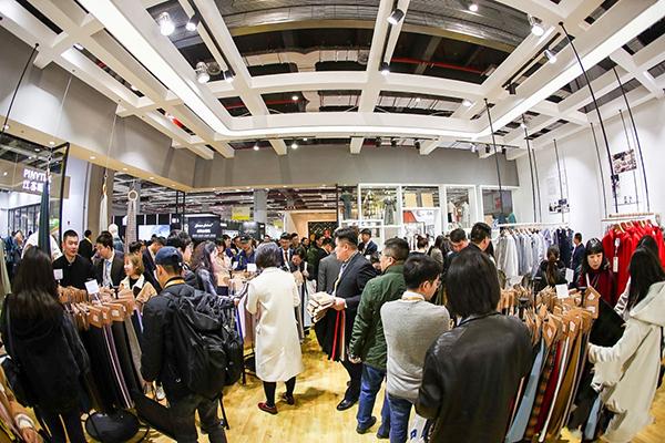 2019中国国际纺织面料及辅料(春夏)博览会盛大启幕 图2