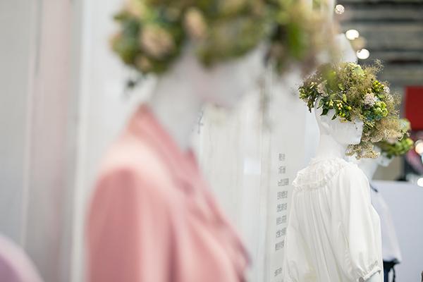 2019中国国际纺织面料及辅料(春夏)博览会盛大启幕 图5