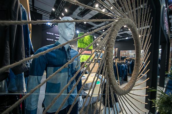 2019中国国际纺织面料及辅料(春夏)博览会盛大启幕 图3