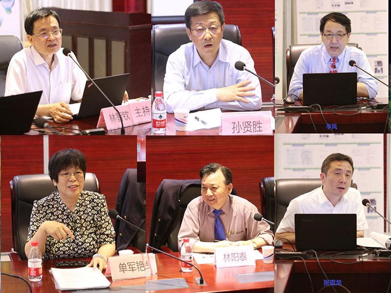 第12届中国能源环境高峰论坛 合作伙伴与媒体会在京召开 图3